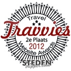 Griekenland 2e plaats Travvies Awards 2012